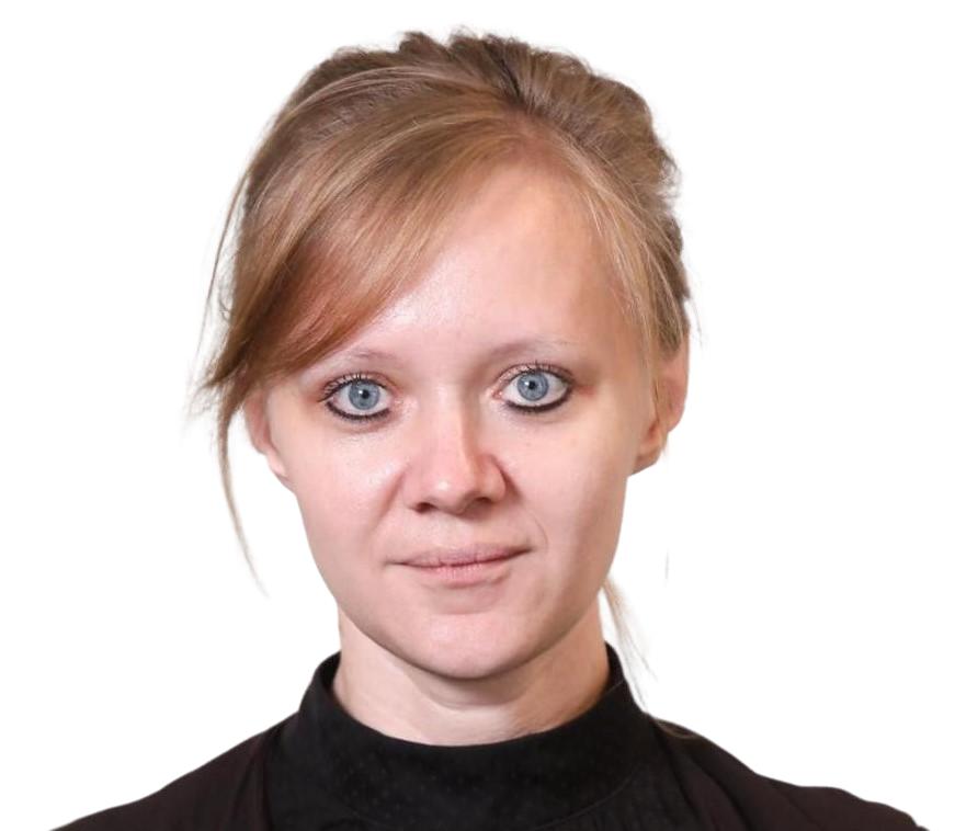 Julia Tsekhnowitser