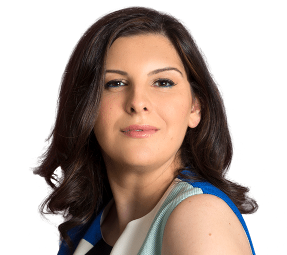 ריטה גולשטיין-גלפרין
