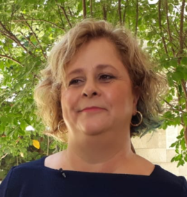 ורדית יצחקי ליבוב, מנהלת תוכניות לניהול ולתכנון תקופת החיים החדשה, ג'וינט-אשל