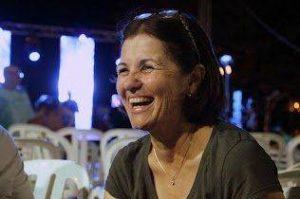 נעמי קרן, מנהלת פיתוח ידע ולמידה, ג'וינט-אשל