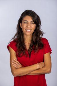 ענבל פיש, מנהלת תוכניות בכירה, ג׳וינט-תבת